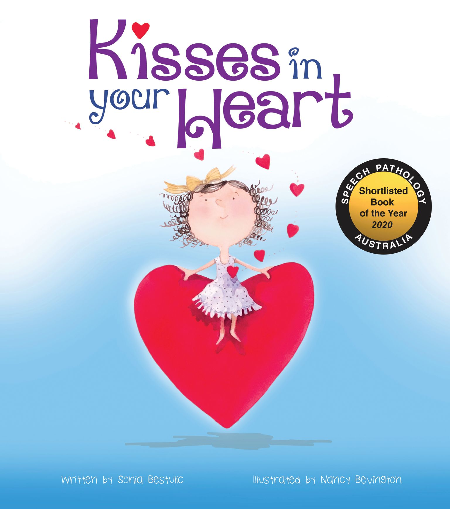 Kisses in your Heart