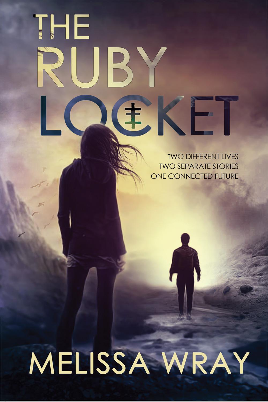 The Ruby Locket
