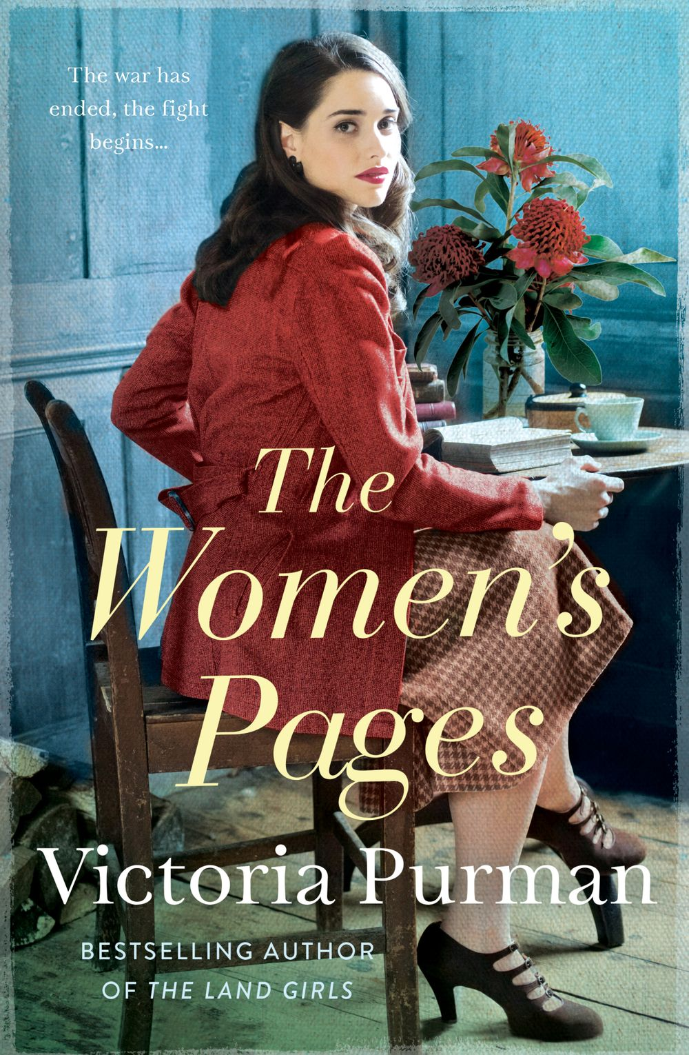 The Women's Pages