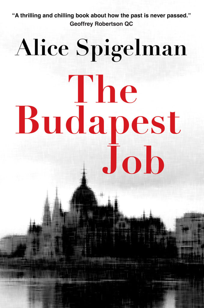 The Budapest Job
