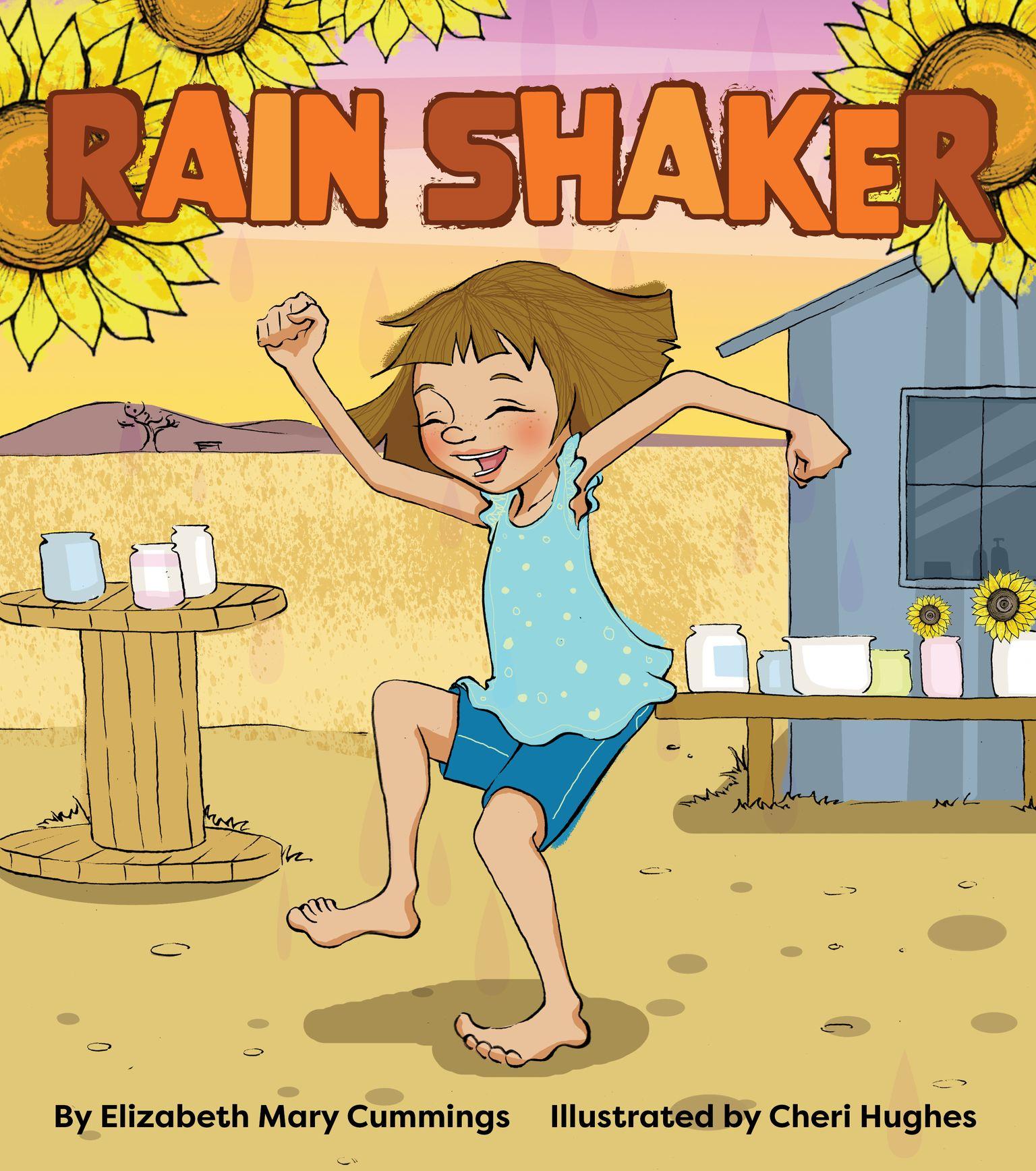 Rain Shaker