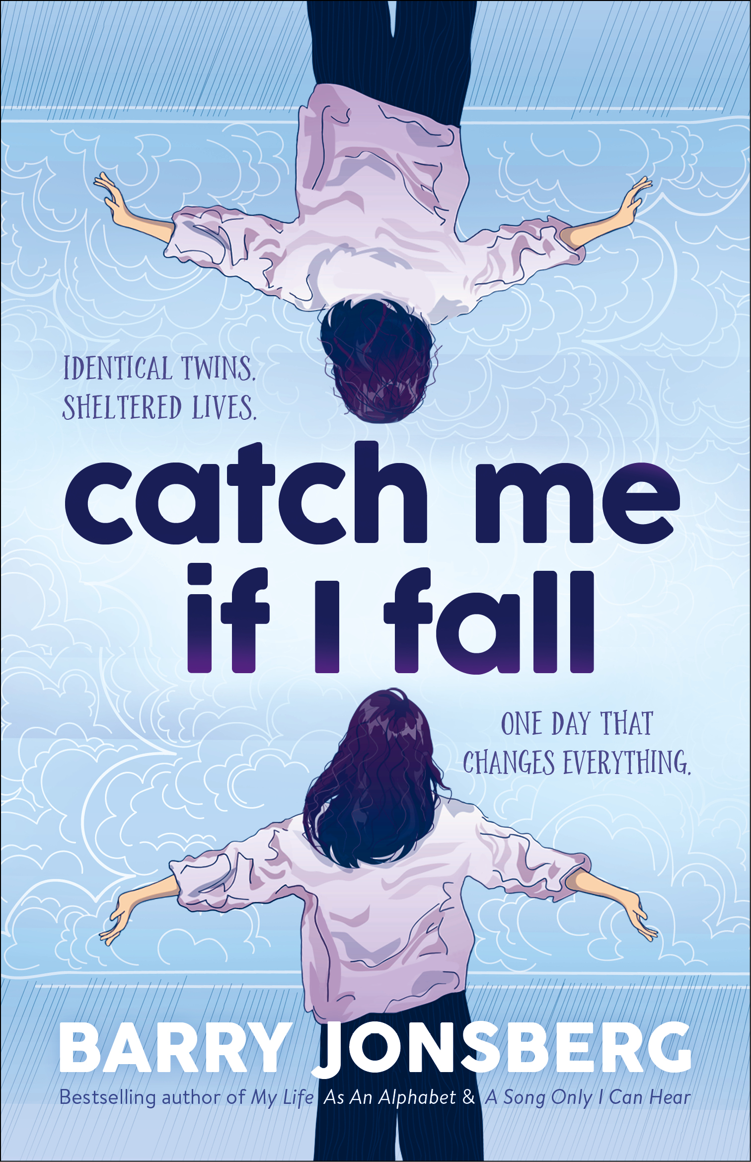 Catch Me If I Fall