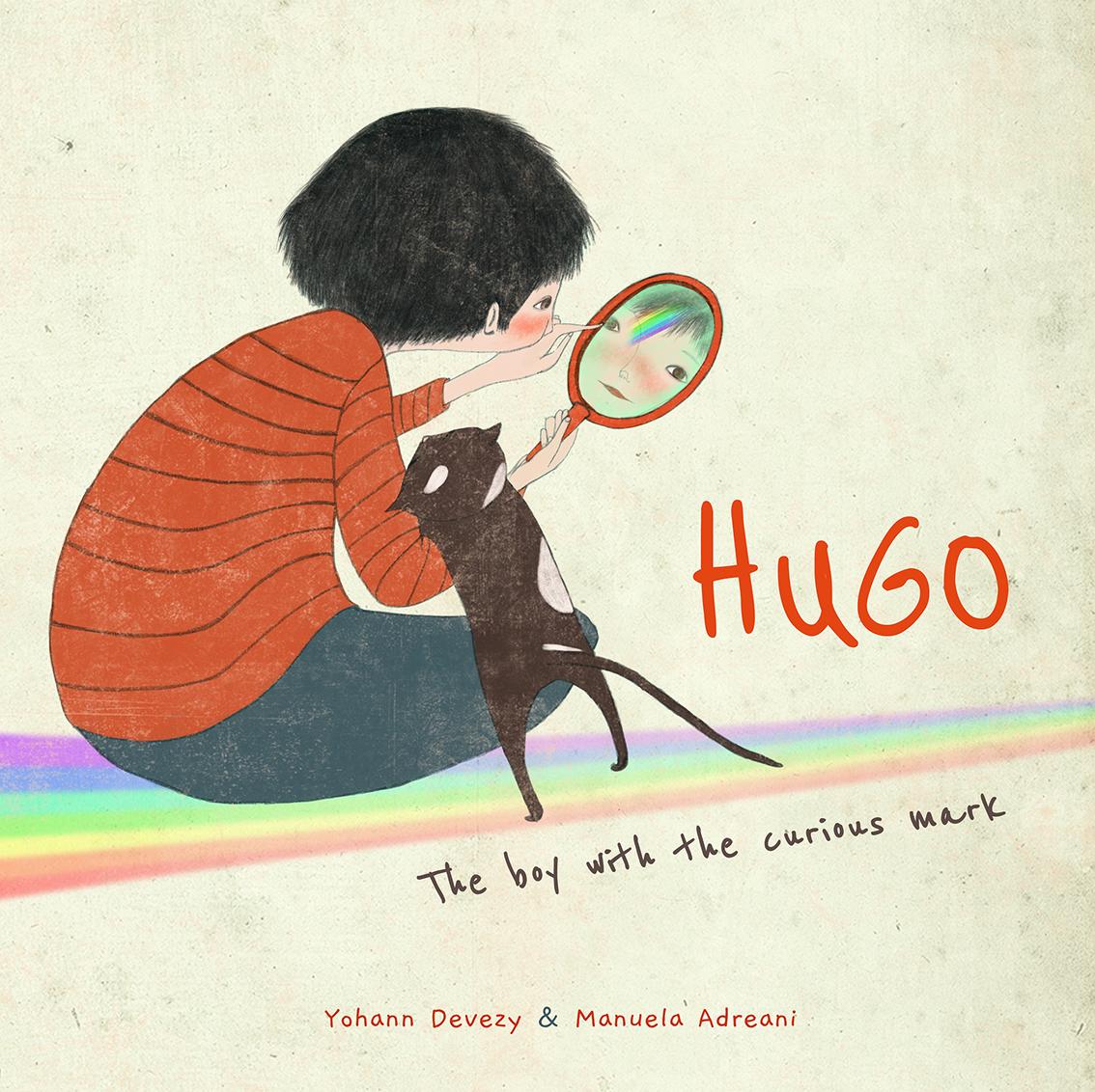 HUGO The boy with the curious mark