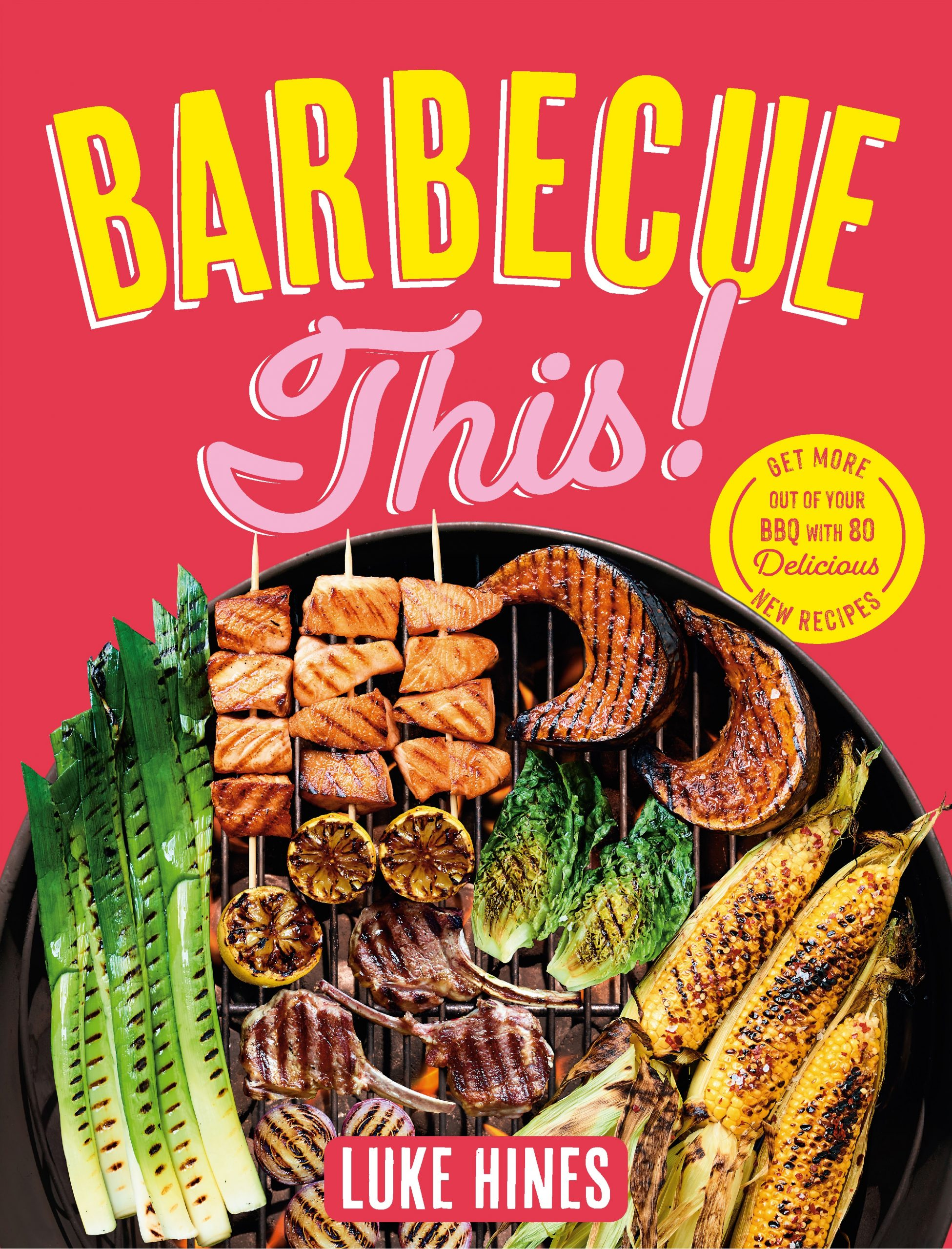 Barbecue This!