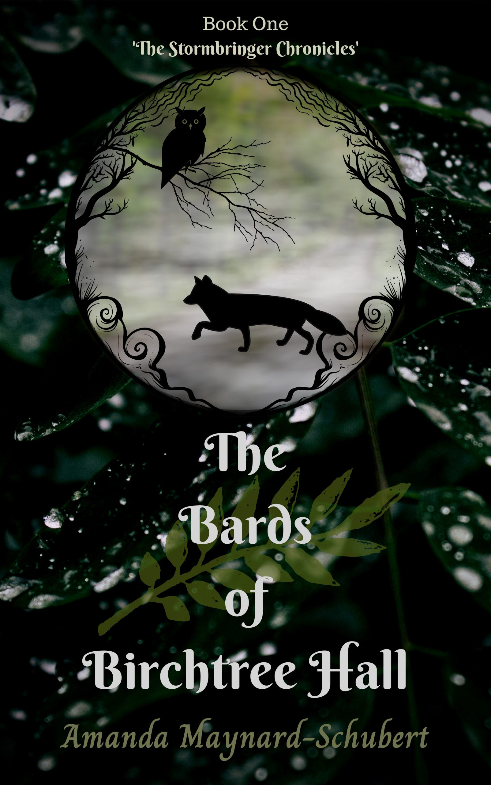 Bards of Birchtree Hall Book 1 The Stormbringer Chronicles