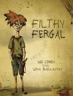 Filthy Fergal