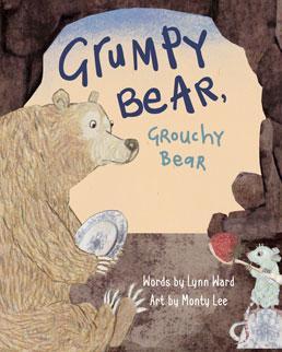 Grumpy Bear, Grouchy Bear