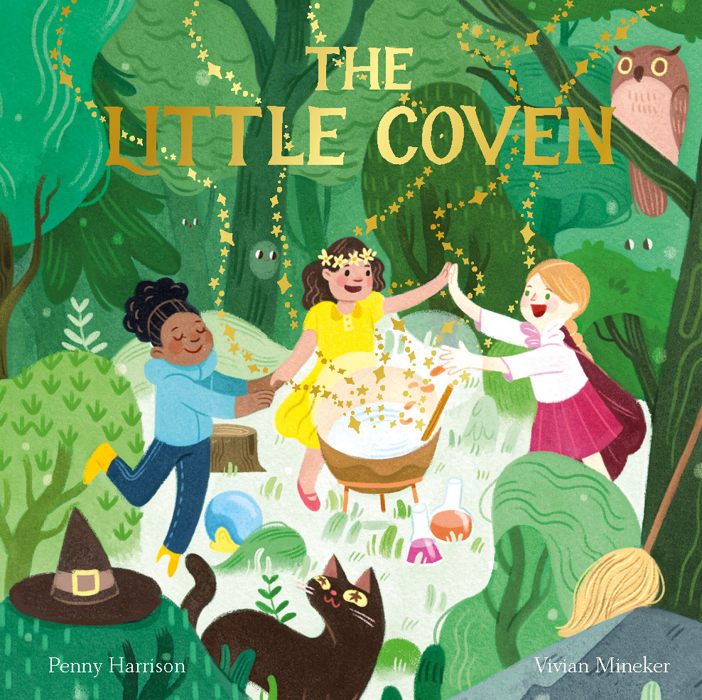 The Little Coven