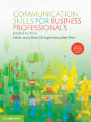 Communication Skills for Business Professionals with VitalSource, 2e