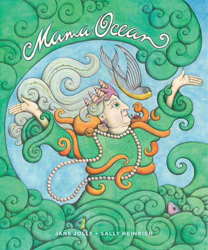 Mama Ocean