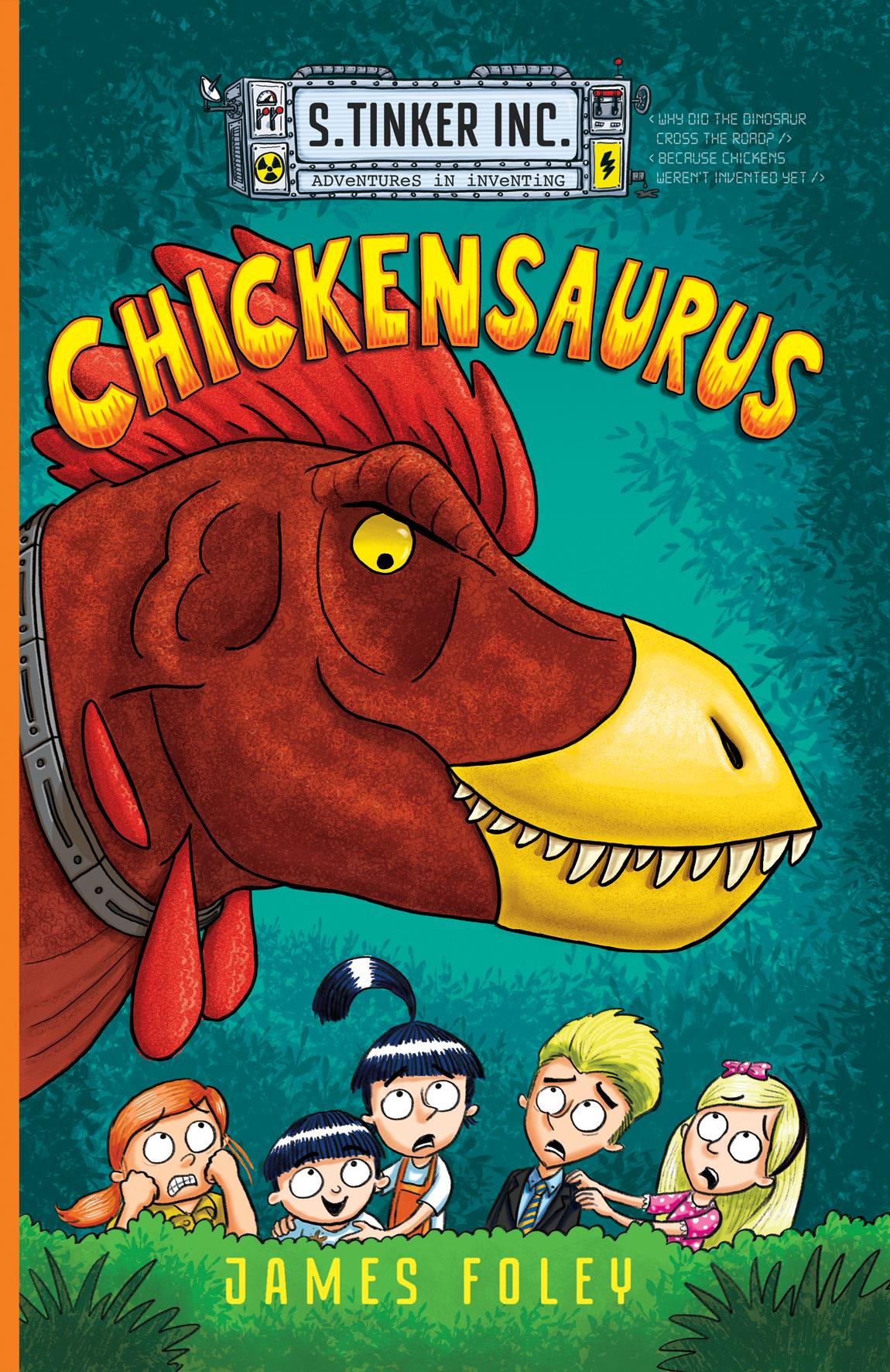 Chickensaurus