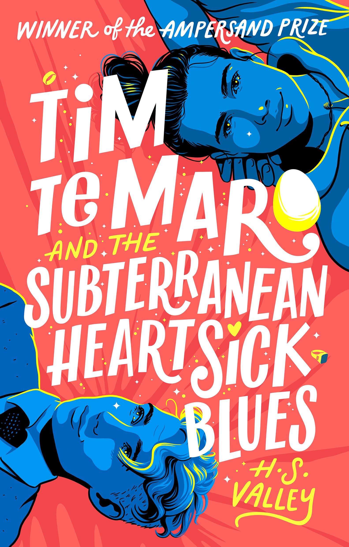 Tim Tem Maro and the Subterranean Heartsick Blues