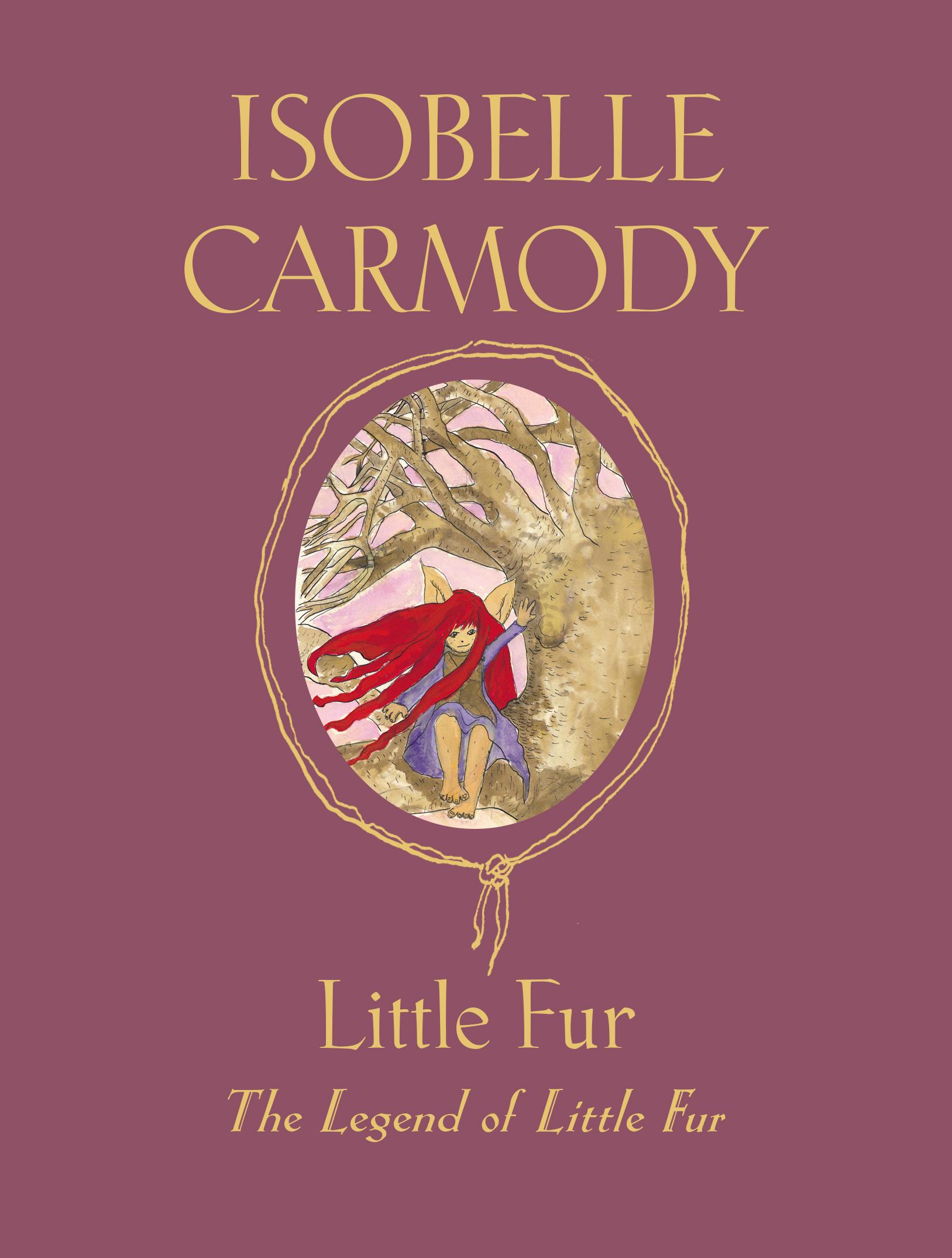 Little Fur: The Legend of Little Fur
