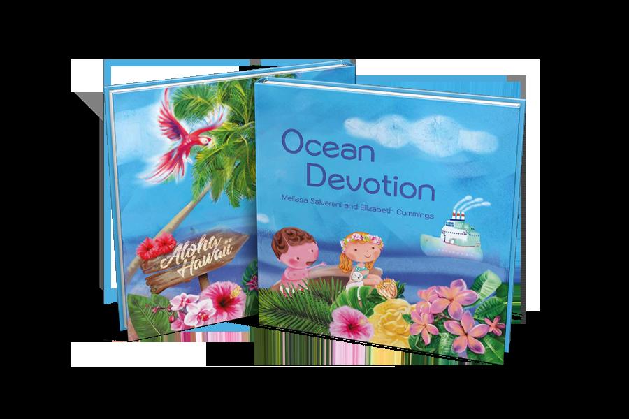 Ocean Devotion