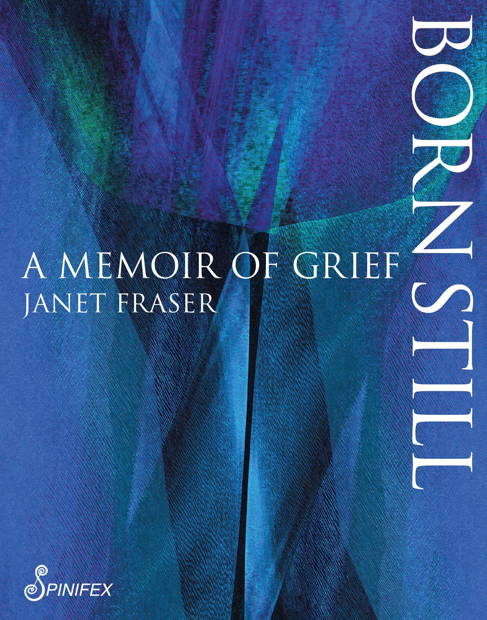 Born Still: A Memoir of Grief
