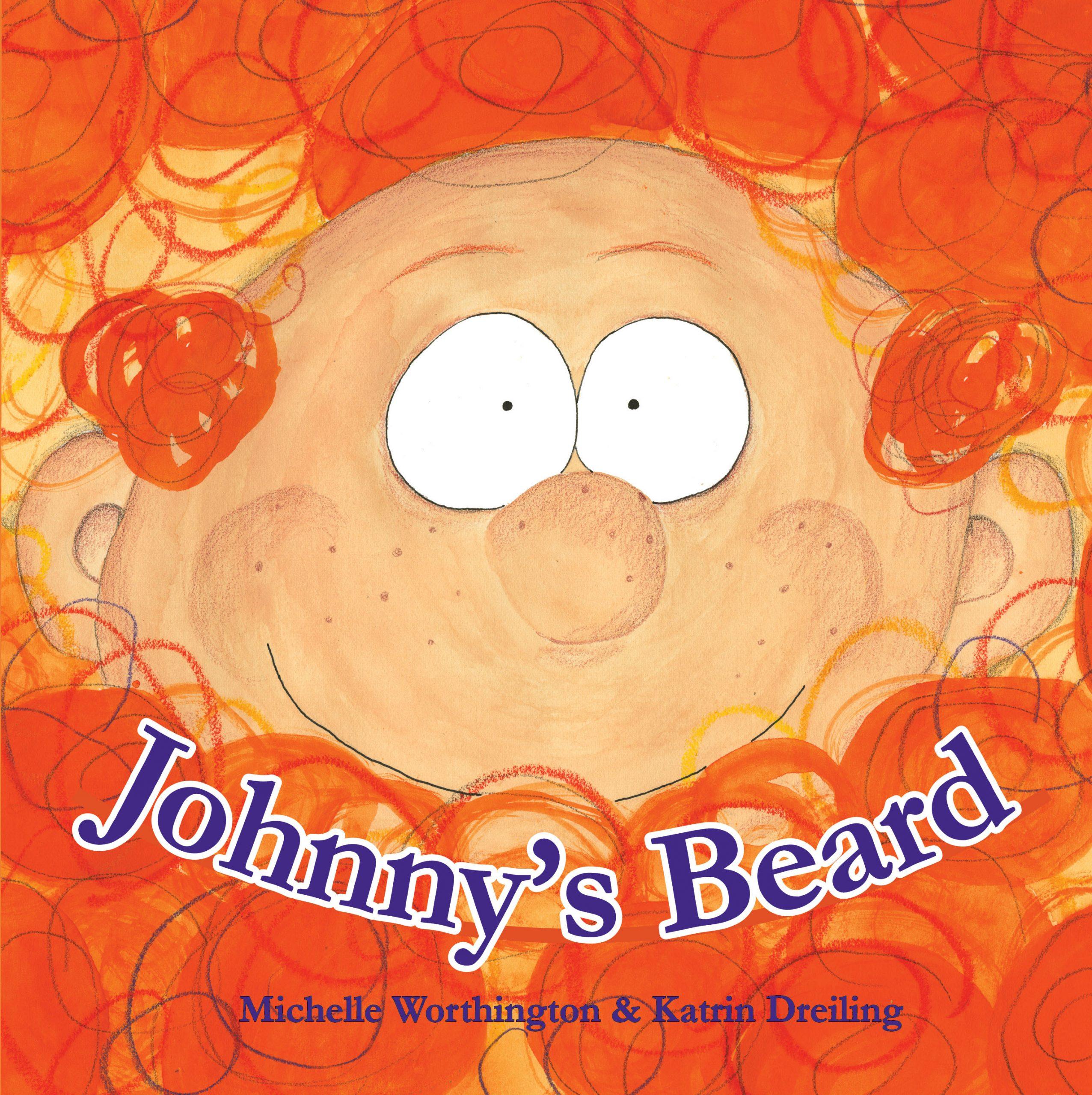 Johnny's Beard
