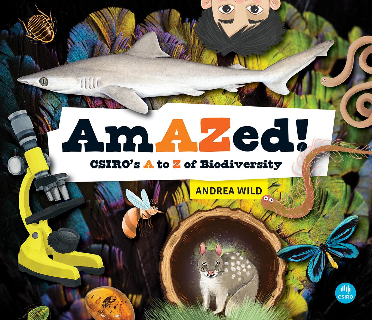 AmAZed! CSIRO's A to Z of Biodiversity