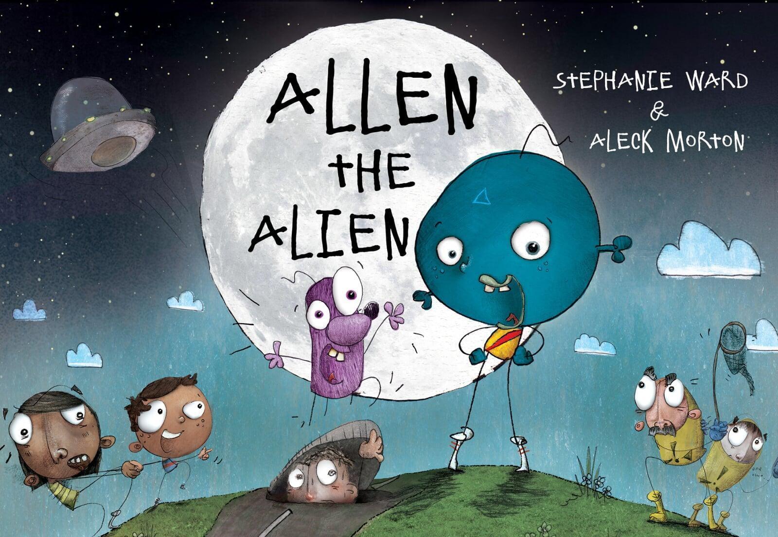 Allen the Alien