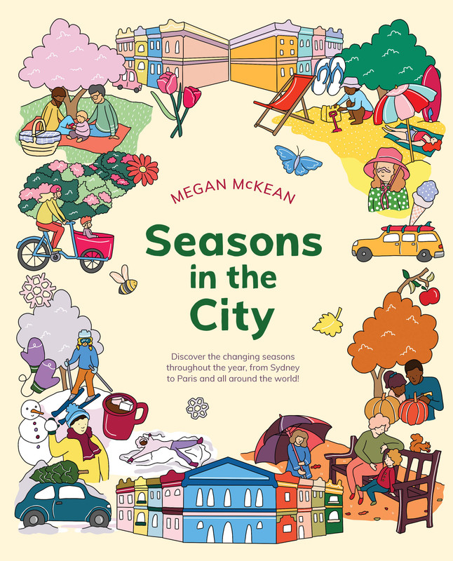 Seasons in the City