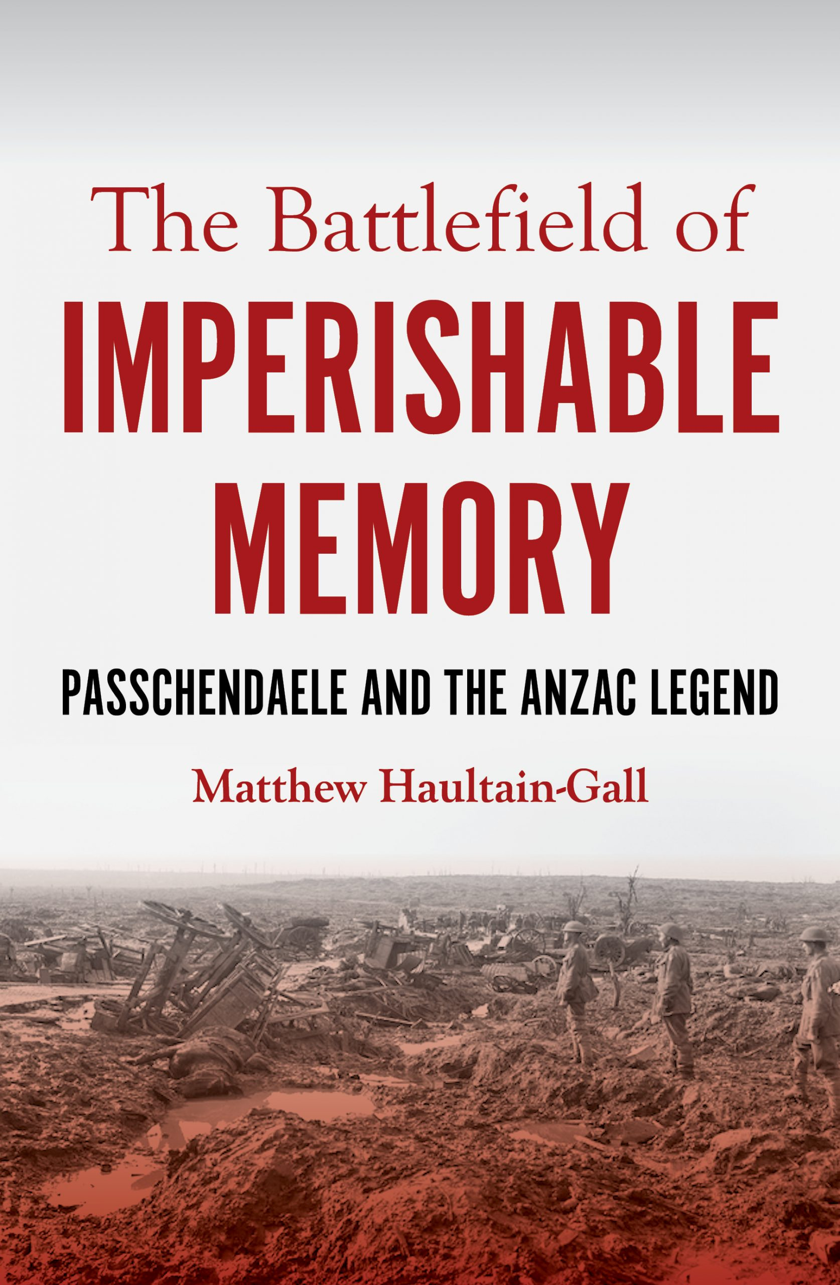 The Battlefield of Imperishable Memory