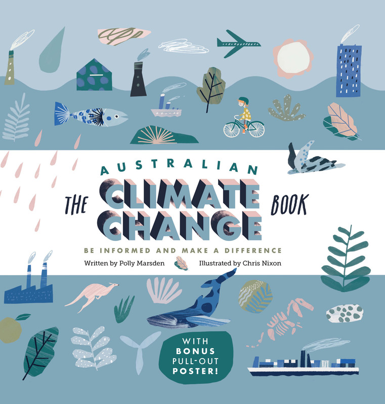 The Climate Change Book