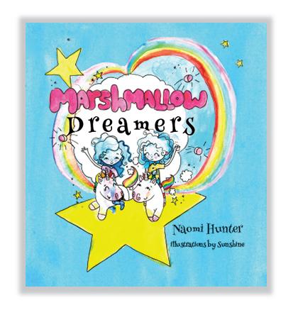 Marshmallow Dreamers