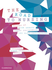 The Road to Nursing with VitalSource