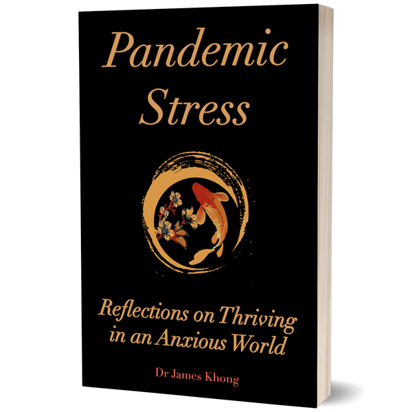 Pandemic Stress; Reflections on Thriving in an Anxious World
