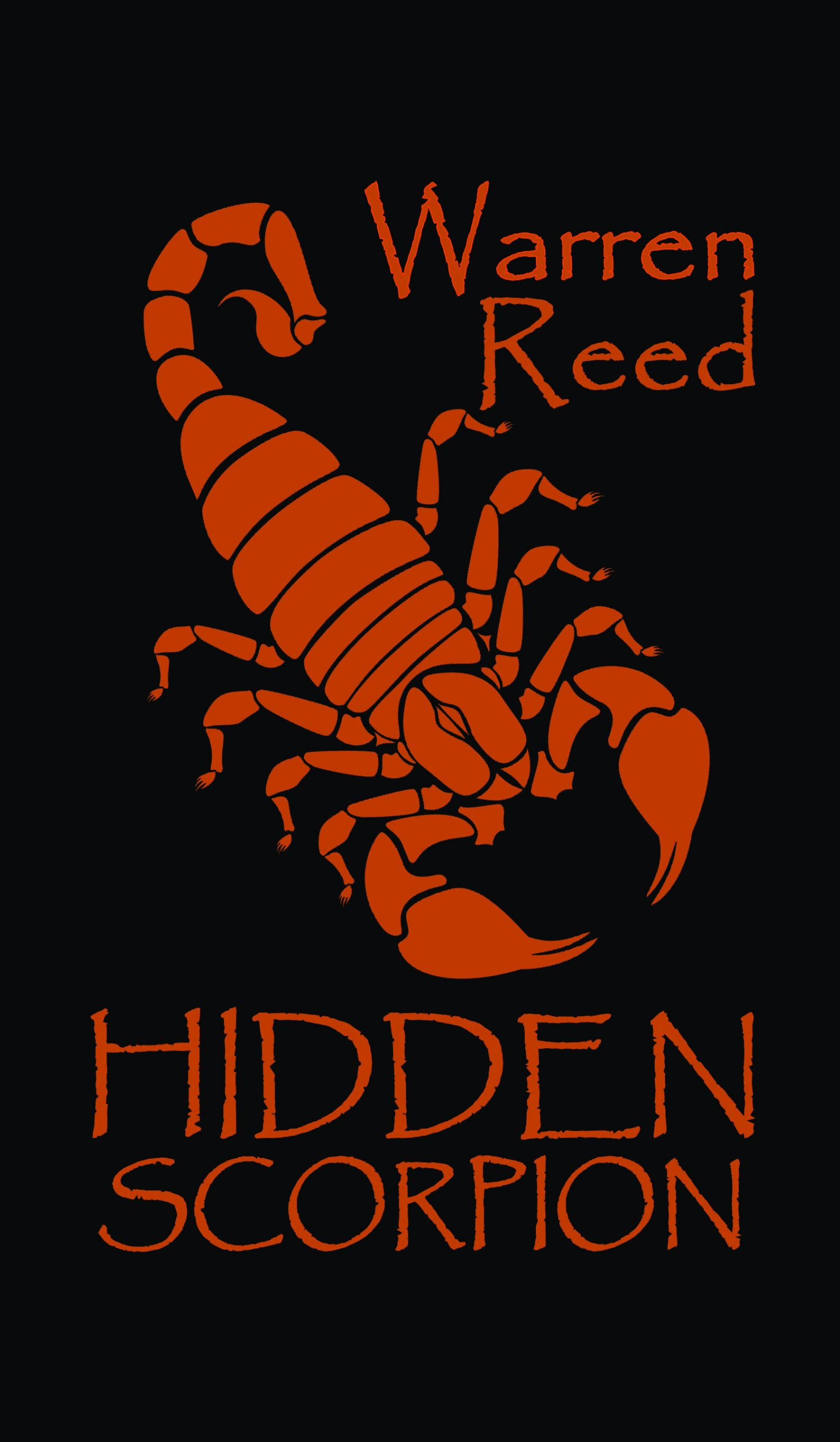 Hidden Scorpion