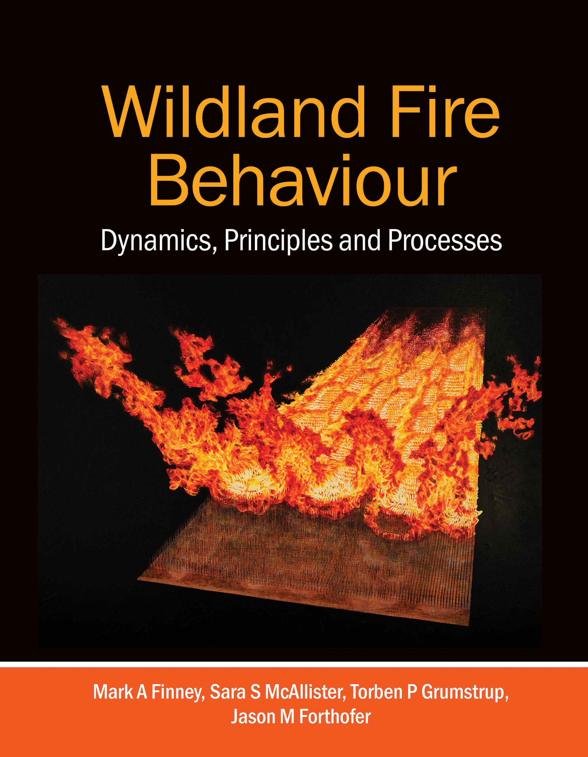 Wildland Fire Behaviour: Dynamics, Principles and Processes