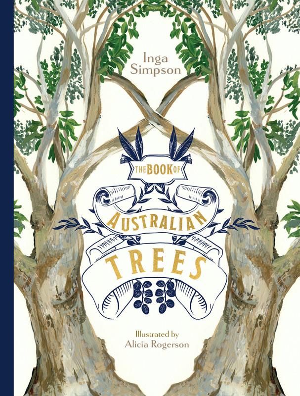 The Book of Australian Trees
