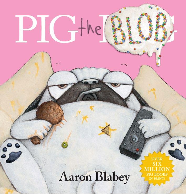 Pig the Blob