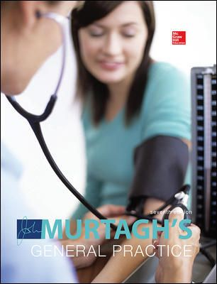 Murtagh's General Practice, 7th Edition