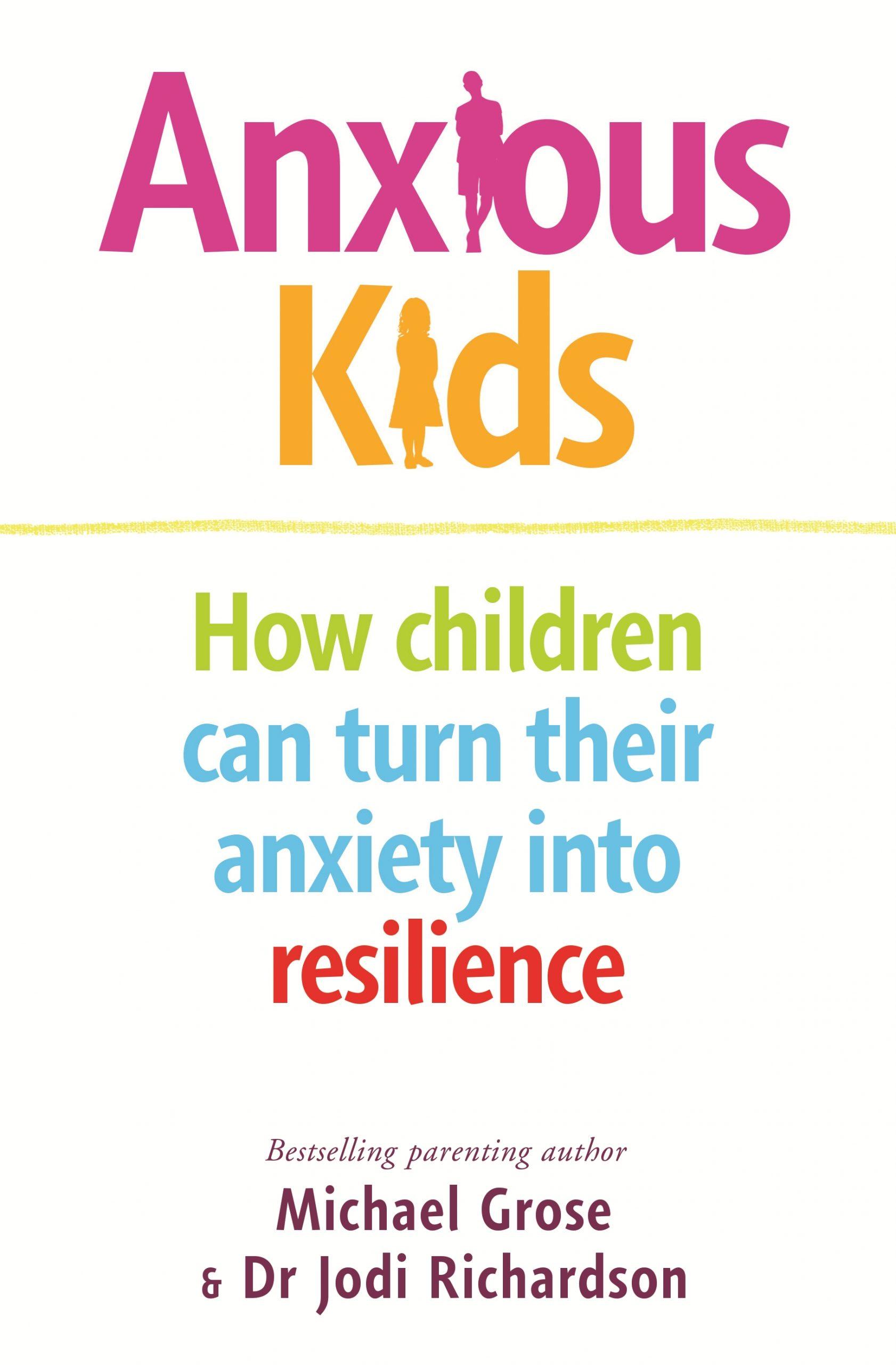 Anxious Kids