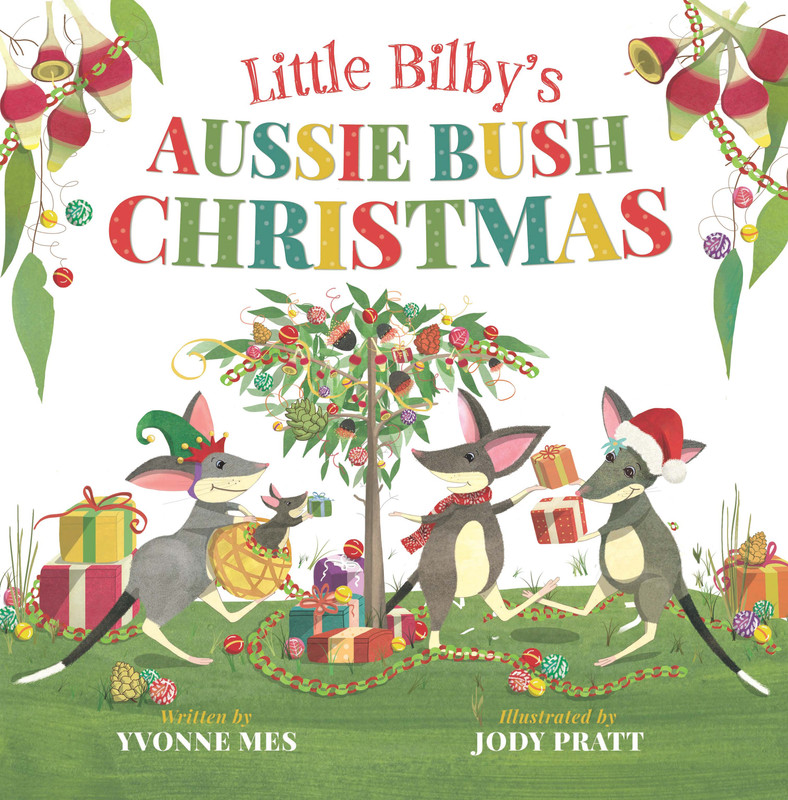 Little Bilby's Aussie Bush Christmas