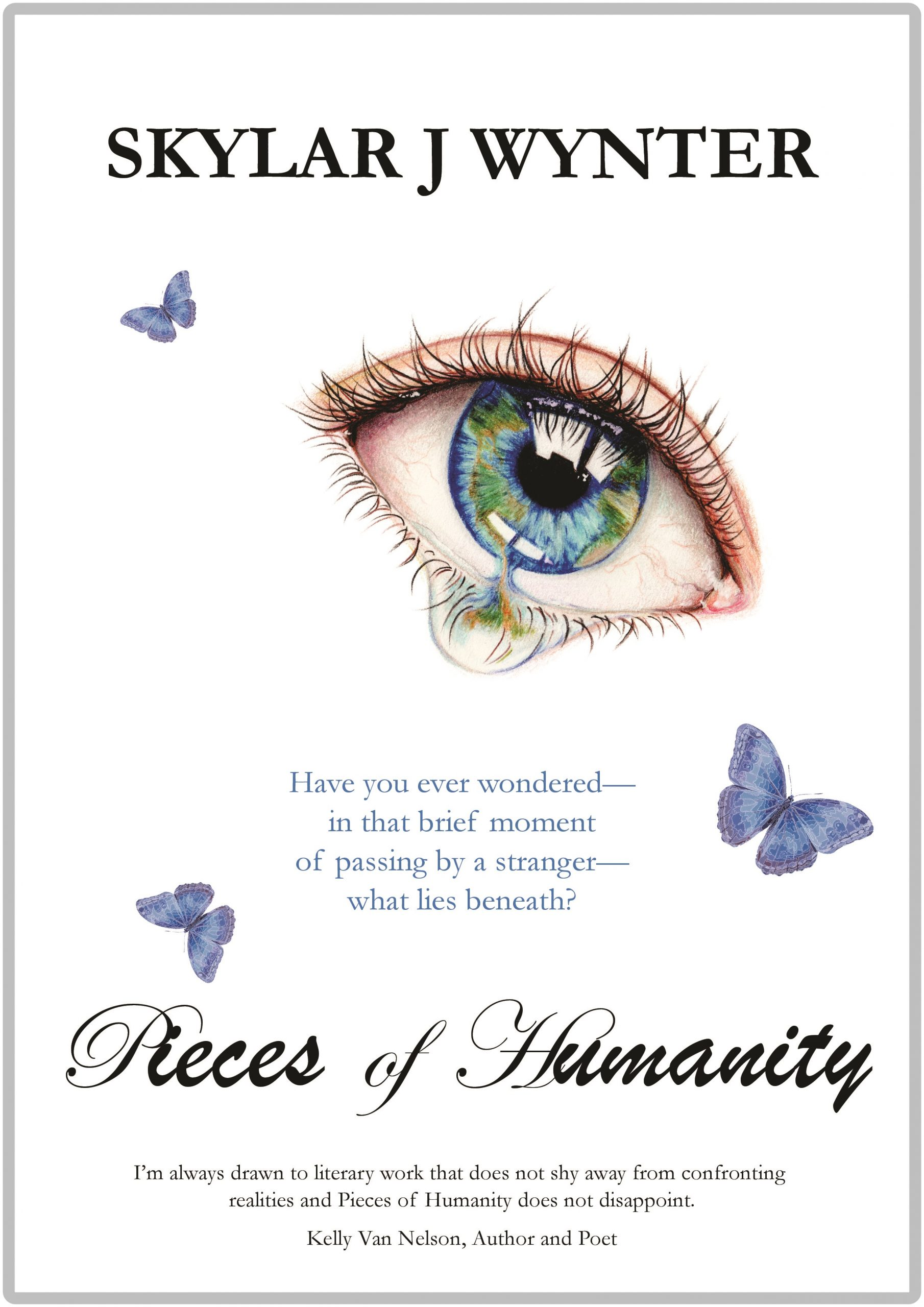 Pieces of Humanity