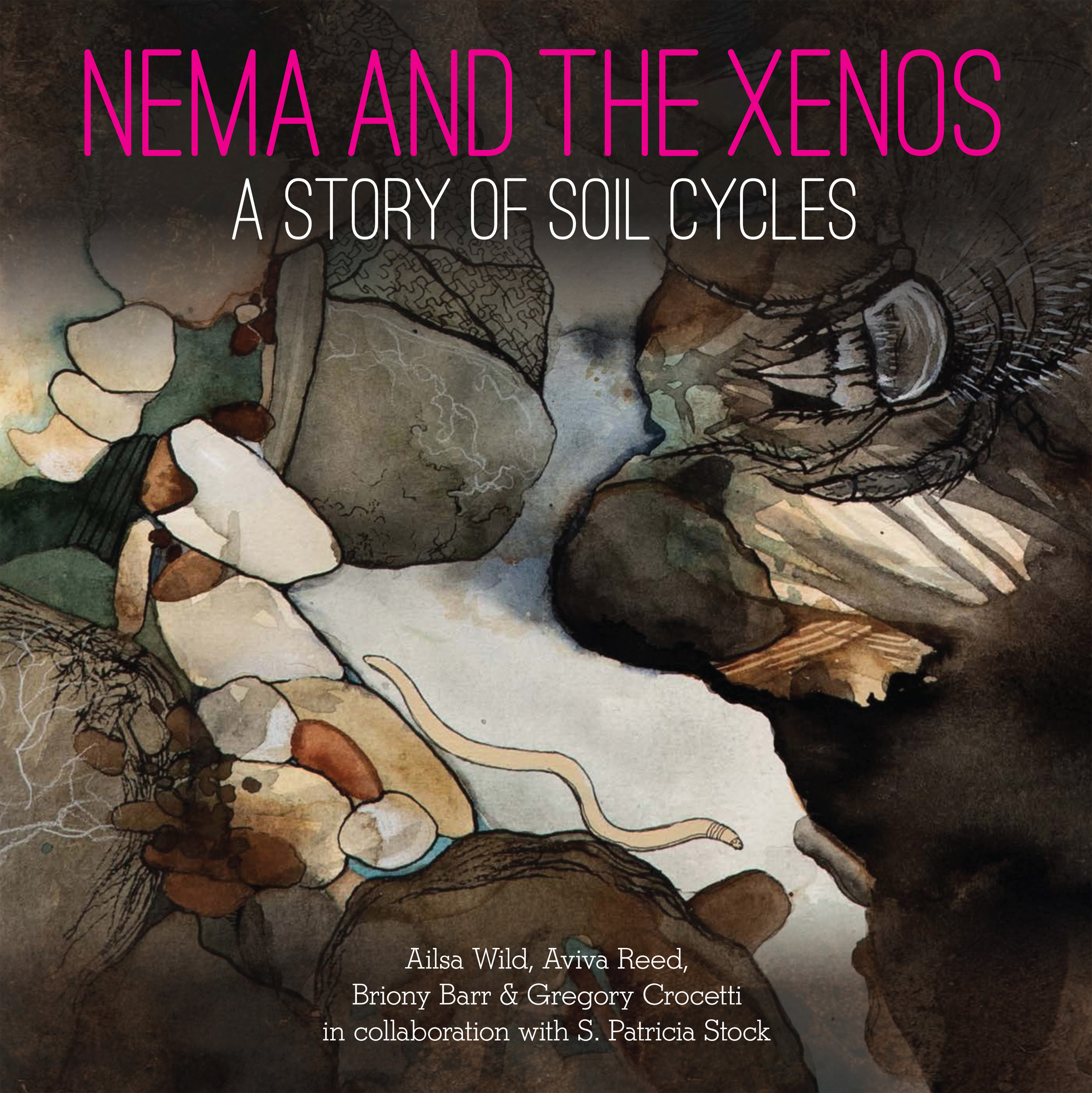 Nema and the Xenos: A Story of Soil Cycles