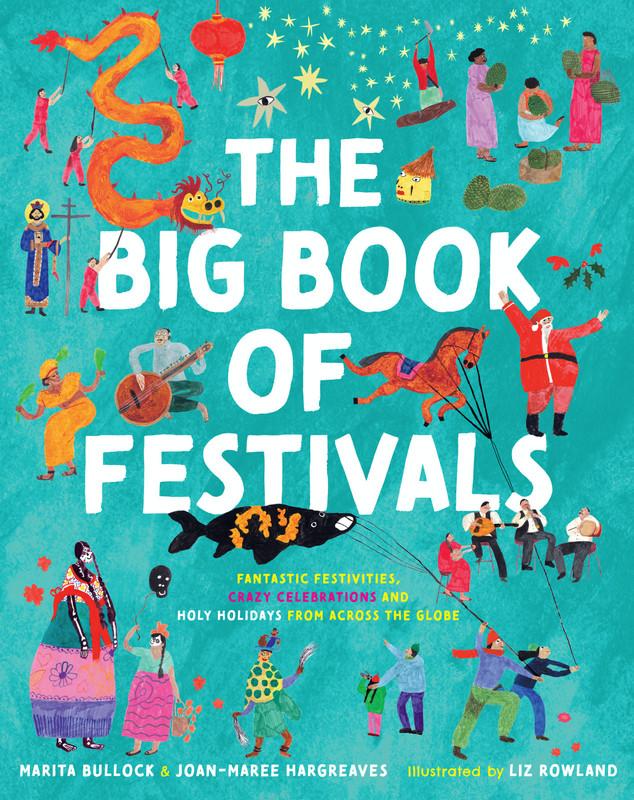 The Big Book of Festivals
