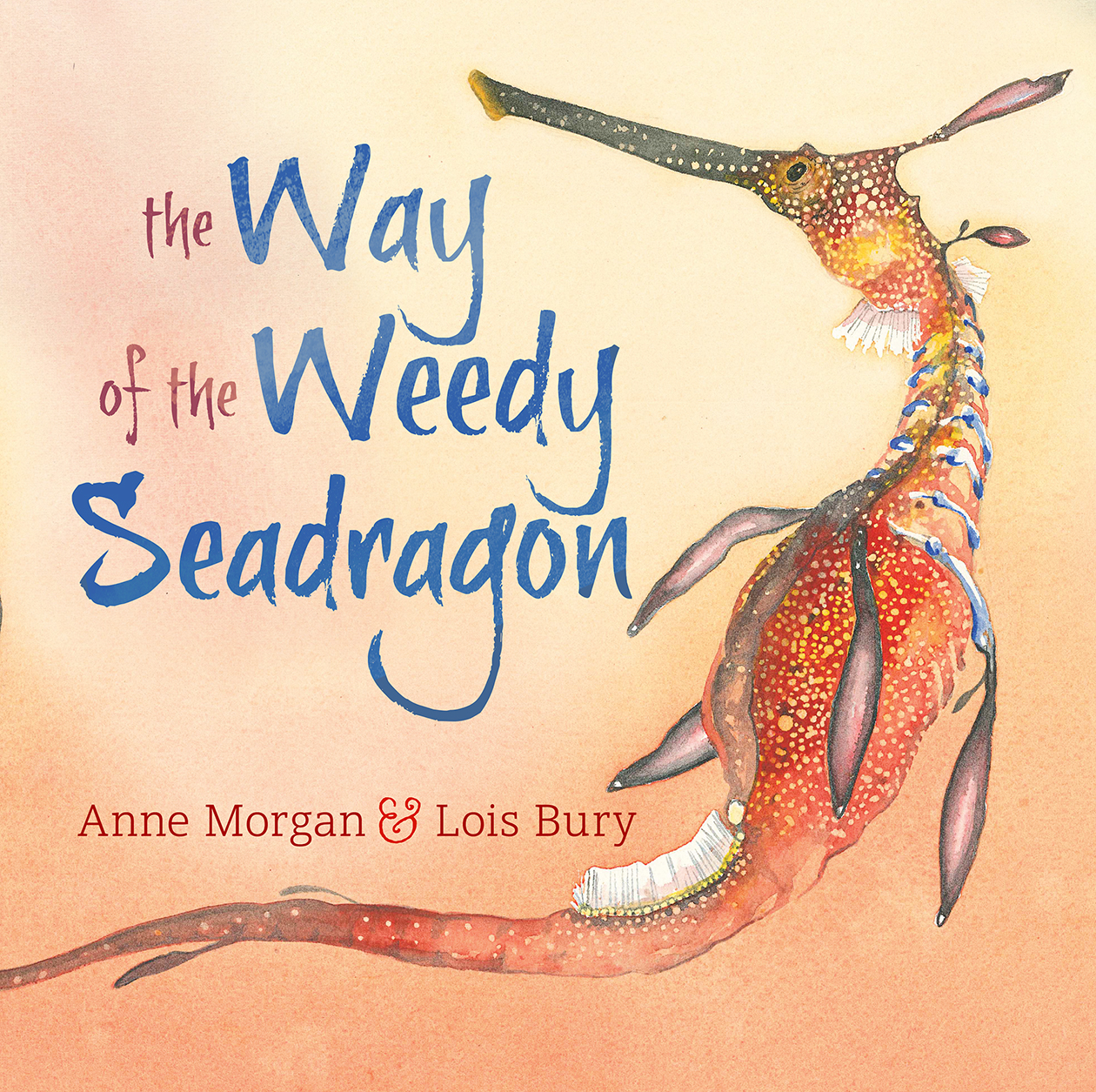 The Way of the Weedy Sea Dragon