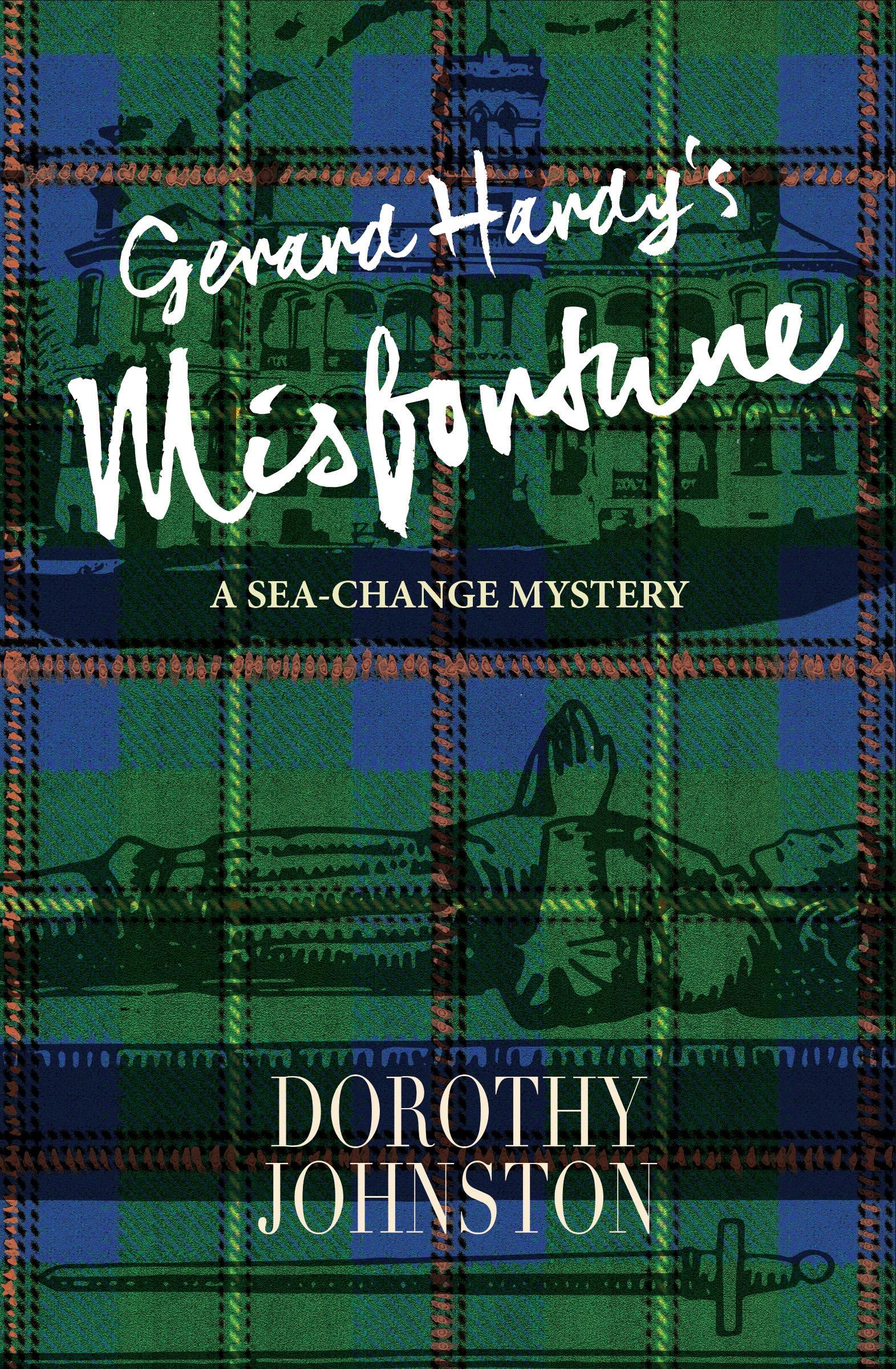 Gerard Hardy's Misfortune