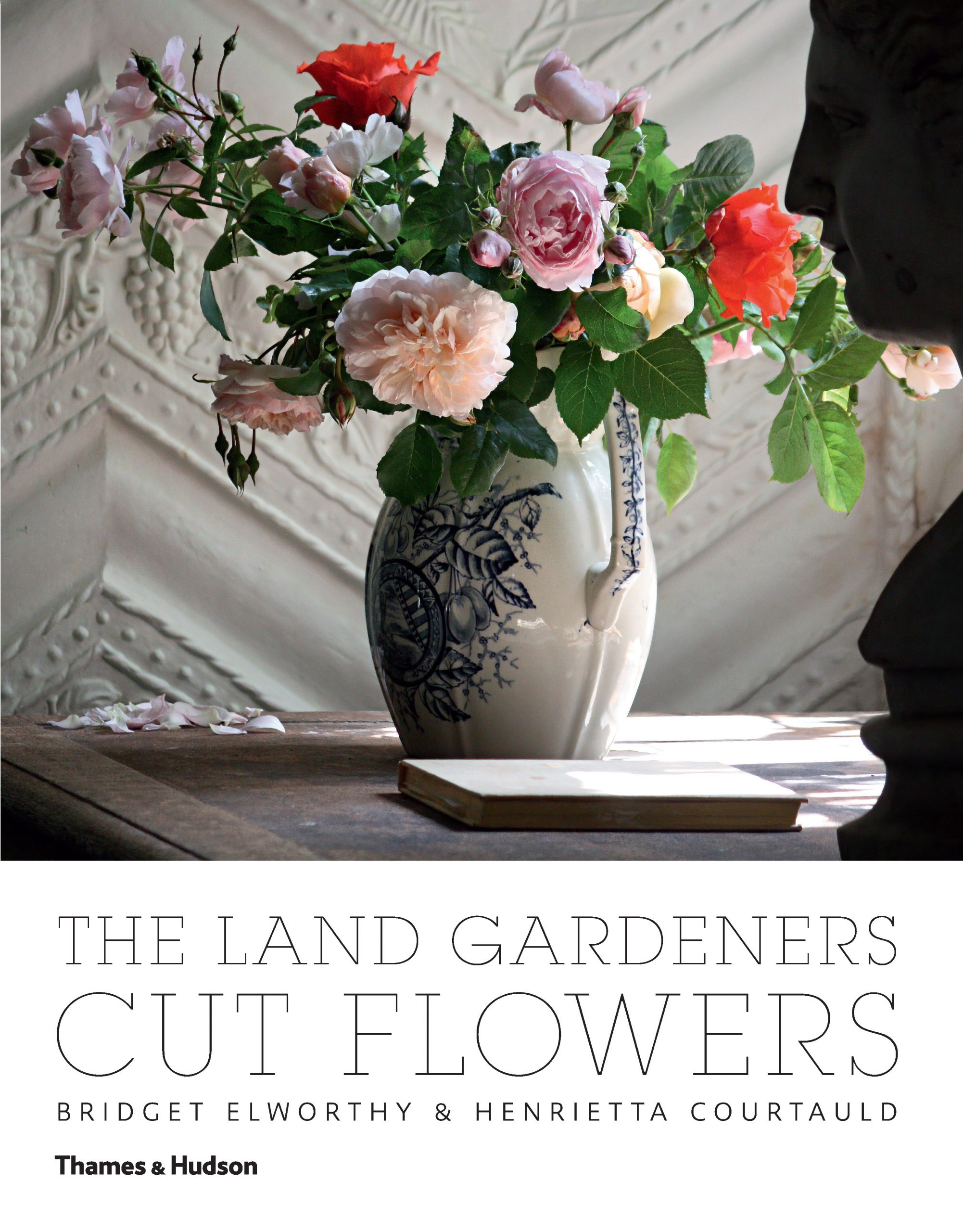 The Land Gardeners: Cut Flowers (compact edition)
