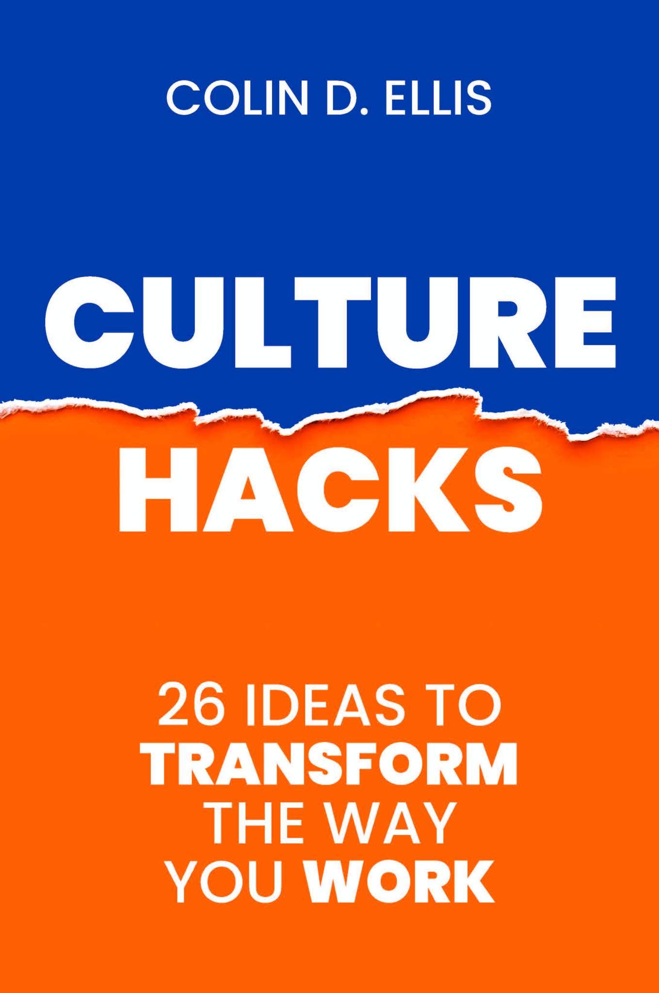 Culture Hacks