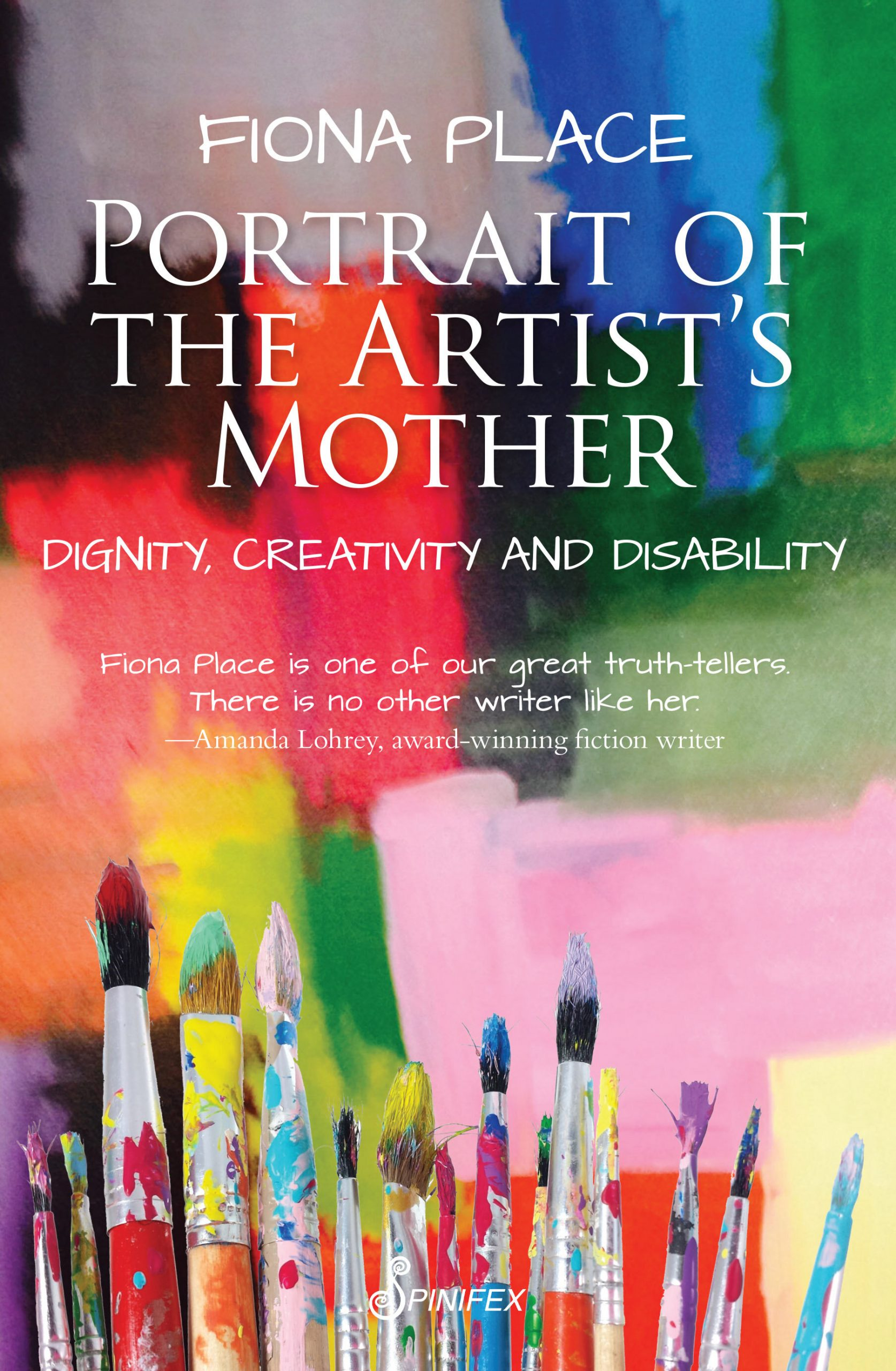 Portrait of the Artist's Mother: Dignity, Creativity and Disability