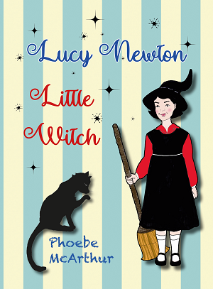 Lucy Newton, Little Witch