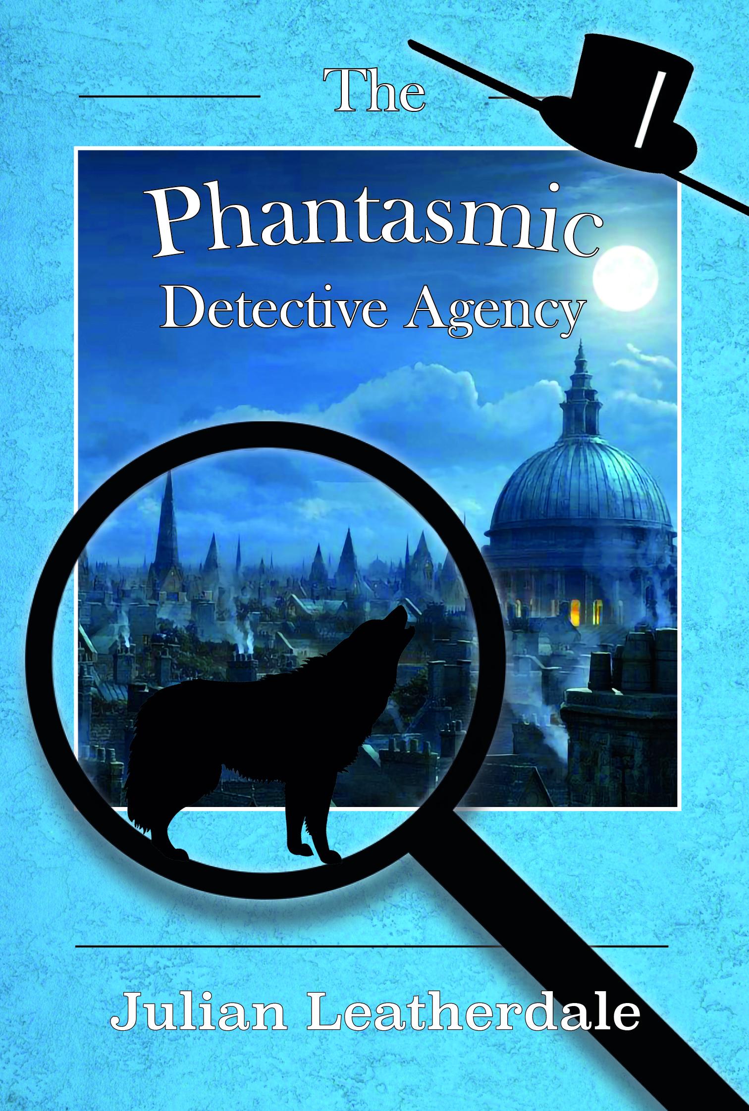 The Phantasmic Detective Agency