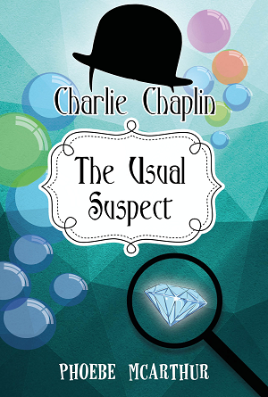Charlie Chaplin: The Usual Suspect