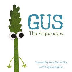Gus the Asparagus