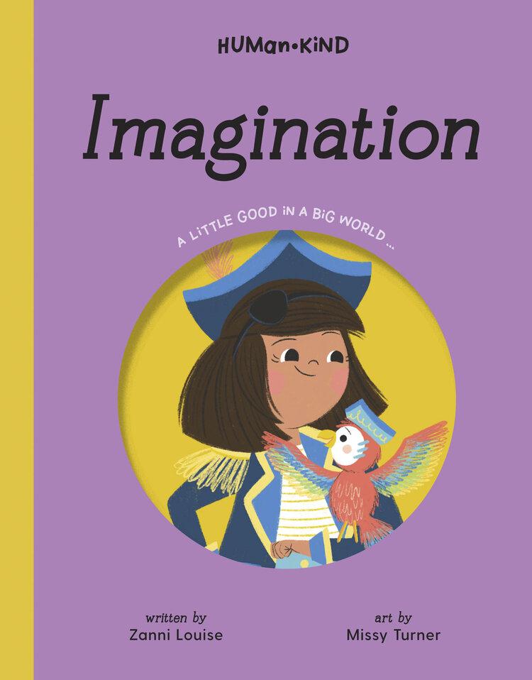 Human Kind: Imagination