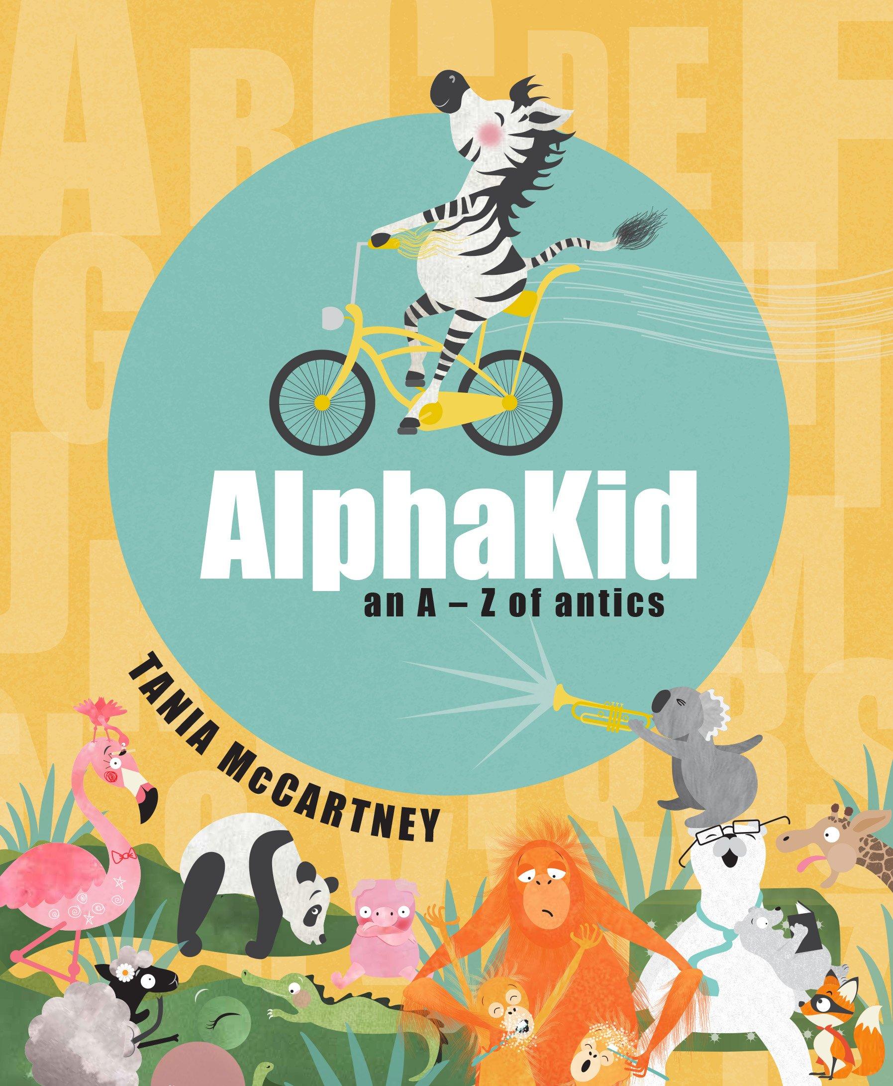 Australian Collective Stand – Bologna Children's Book Fair 2021
