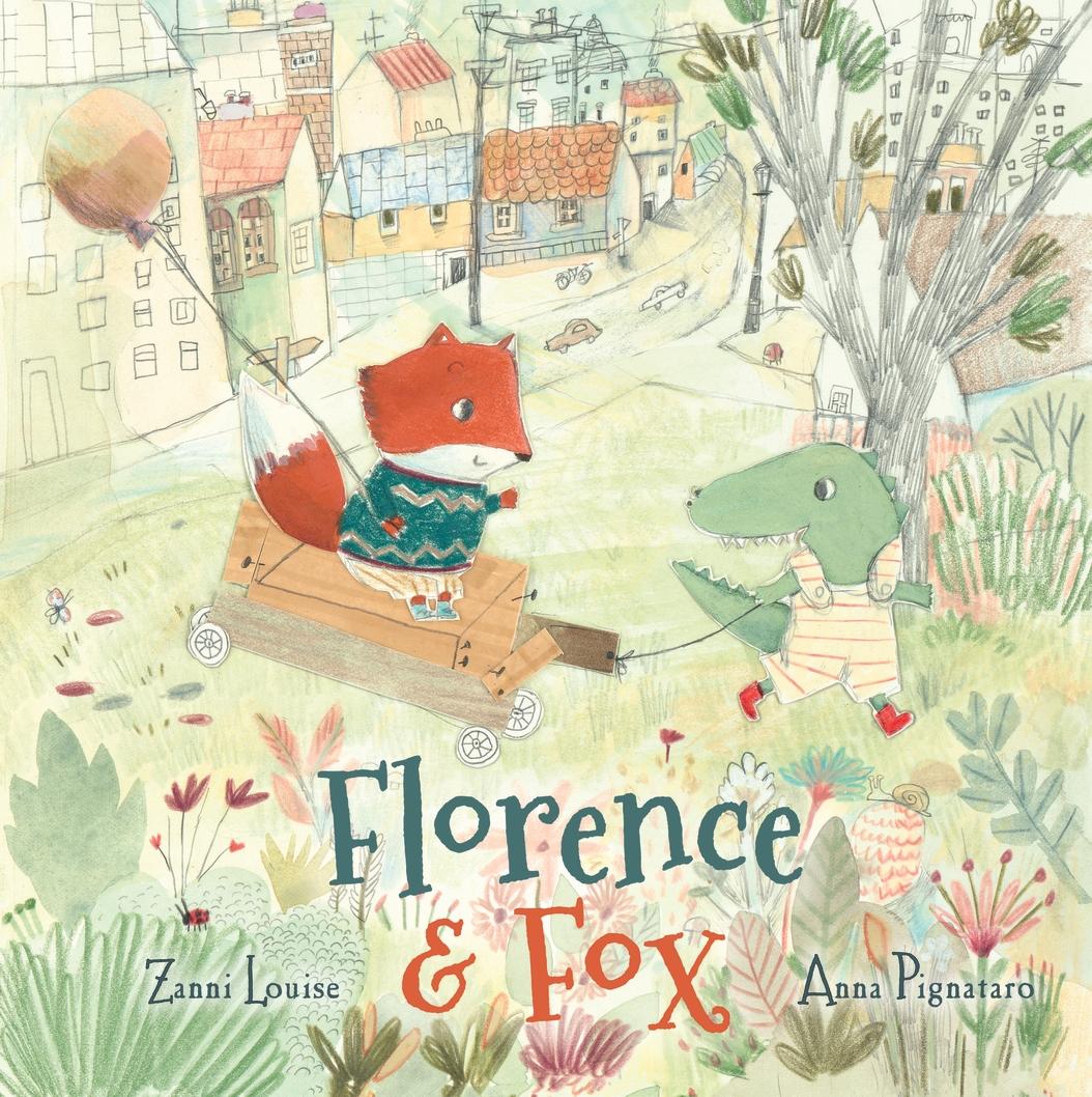 Florence & Fox